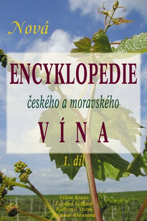 Nova encyklopedie ceskeho a moravskeho vina_1_dil
