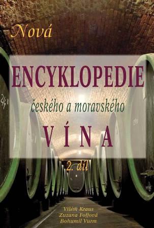 Nova encyklopedie ceskeho a moravskeho vina_2_dil